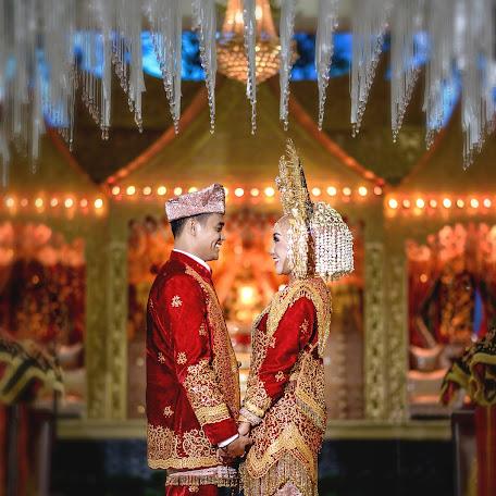 Wedding photographer Akhirul Mukminin (Mukminin2). Photo of 28.12.2017