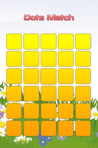 Matches Dots