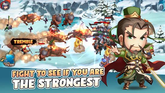 Hack Game Pocket Kingdom TD apk free