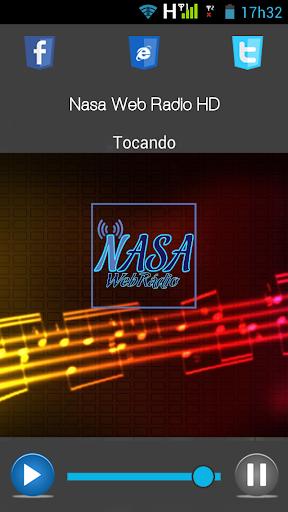 Nasa Web Rádio
