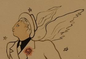 harles Trenet par Jean Cocteau