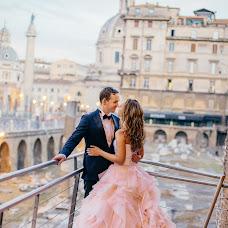 Wedding photographer Aleksandr Margo (AlexanderMargo). Photo of 22.01.2018