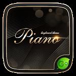 Piano GO Keyboard Animated Theme