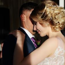 Wedding photographer Yuriy Misiyuk (masterwedd). Photo of 29.10.2017