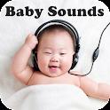 Baby Sounds, Calls & Ringtones icon