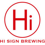 Logo of Hi Sign The Fiddler Irish Red