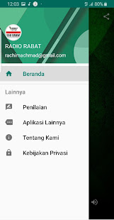 Download RADIO RABAT For PC Windows and Mac apk screenshot 5