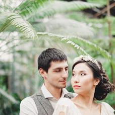 Wedding photographer Tanya Afanaseva (teneta). Photo of 26.03.2016