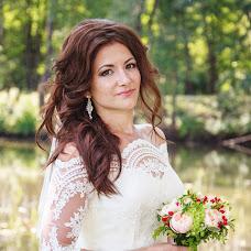 Wedding photographer Delana Romanova (Delana). Photo of 03.09.2016