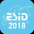 ESID 2018 icon