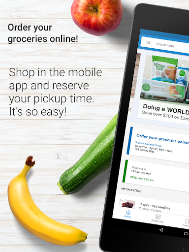 Download Kroger MOD APK 7