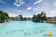 Crystal Waves Resort Talavera