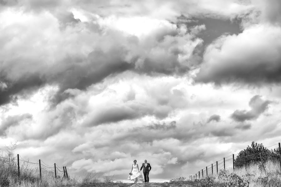 Fotógrafo de bodas Javi Calvo (javicalvo). Foto del 04.12.2018
