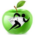 Ejercicios para bajar de peso icon