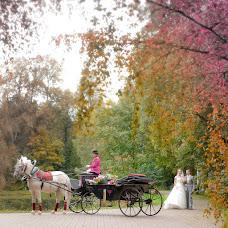 Wedding photographer Irina Larina (Apelsinka). Photo of 11.11.2015