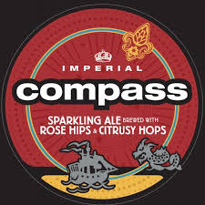 Logo of Southern Tier Compass