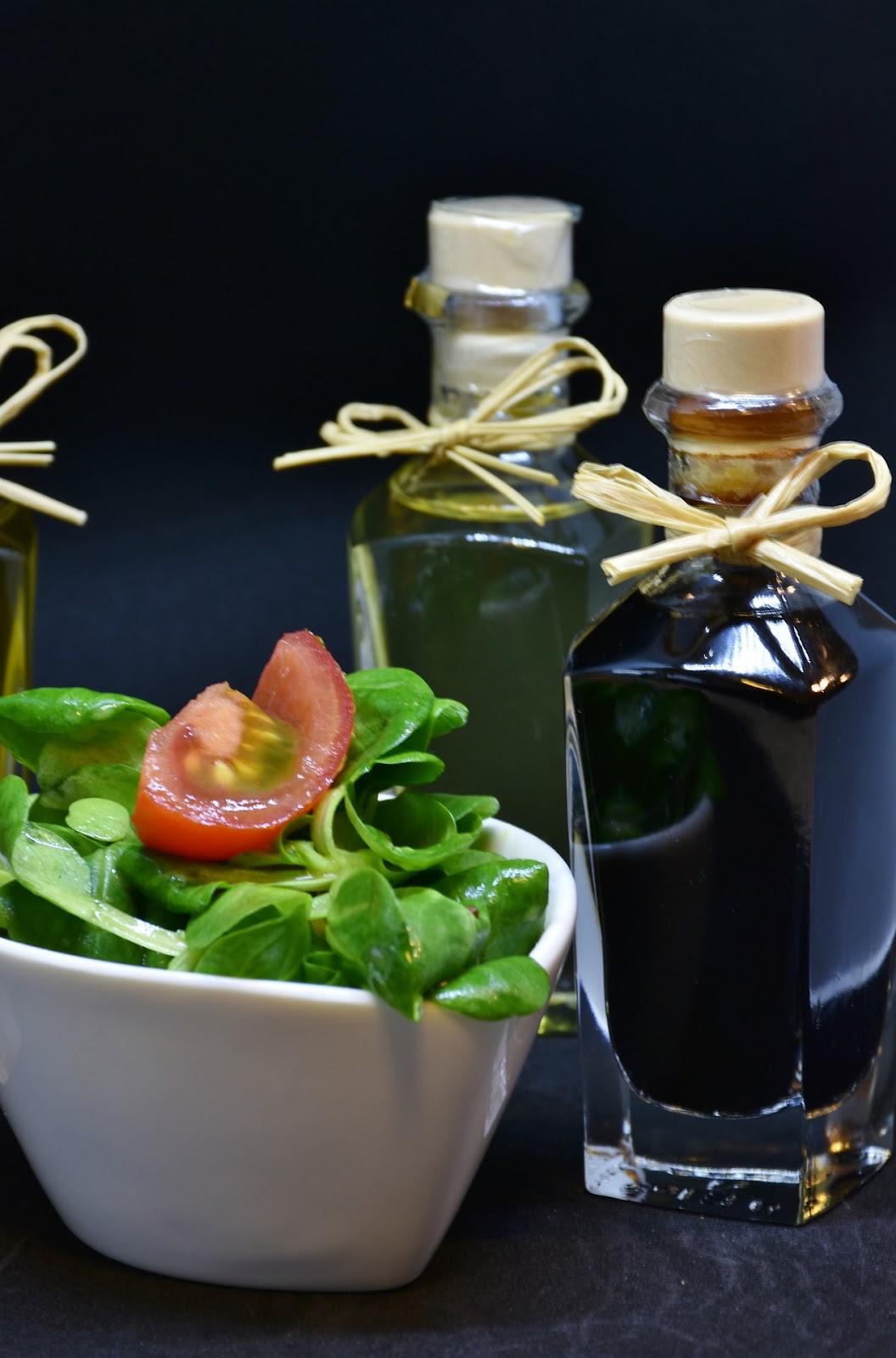Texas Olive Oil Dressing