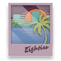 Eighties fun icon pack icon