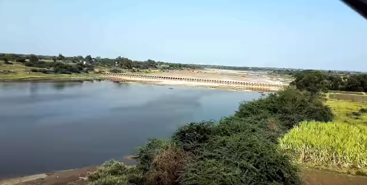 Bhima River