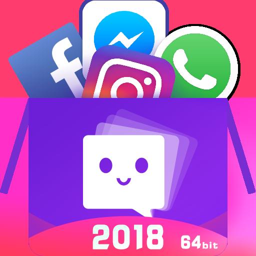 MoChat(Clone App)-64Bit Support