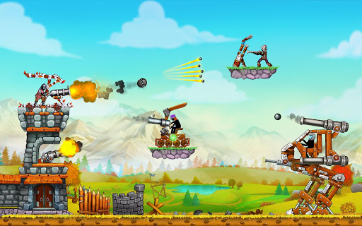 The Catapult 2 apkmr screenshots 10