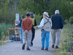 Photo: Annual Concord birdwalk