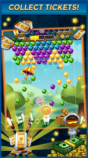 Bubble Blast - Make Money Free - náhled