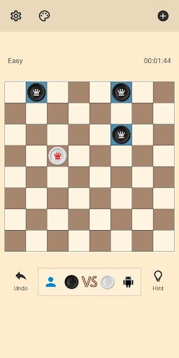 Checkers 1.2 screenshots 2