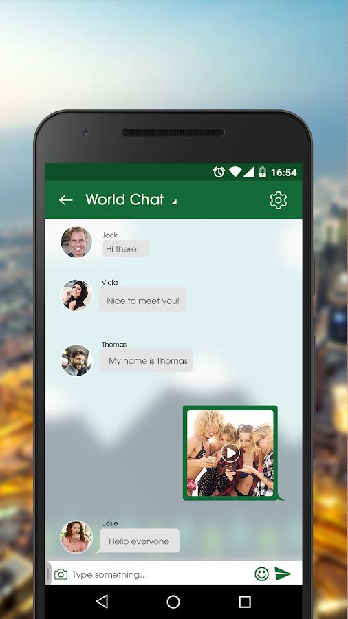 Dating app in uae