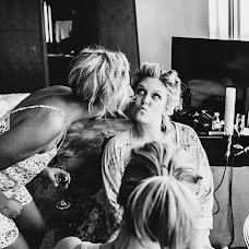 Wedding photographer Mark Wallis (wallis). Photo of 26.03.2018