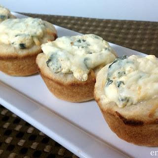 Healthy Spinach Dip Bread Bowl Recipes