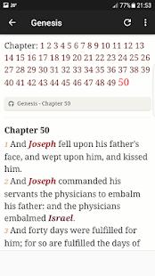 Download King James Audio - KJV Bible Free APK