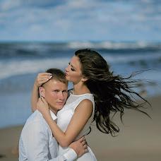 Wedding photographer Irina Kuksina (KiMphoto). Photo of 10.10.2016