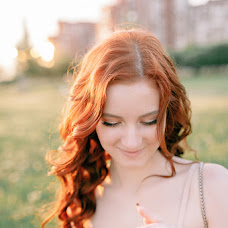 Свадебный фотограф Анастасия Мельникович (Melnikovich-A). Фотография от 07.06.2019