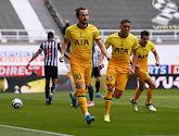 Tottenham Hotspur verliest dure punten in race voor Champions League-ticket