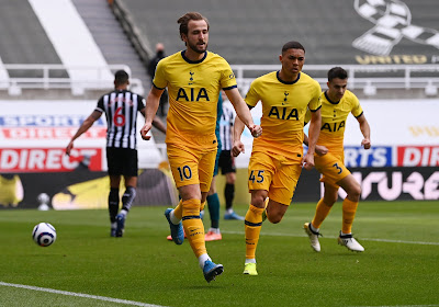 Tottenham Hotspur verliest dure punten in race voor Champions League-ticket