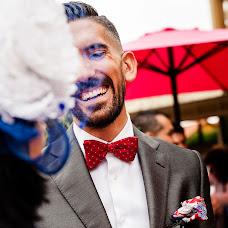 Wedding photographer Clara Unpardedos (unpardedos). Photo of 01.09.2015