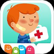 Cruz Roja - Primeros Auxilios