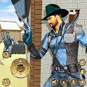 Westland Cowboy Sword Fighting Game 2021 icon