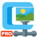 JPEG Optimizer PRO with PDF support icon