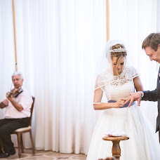 Wedding photographer Dmitriy Savkin (Savkin). Photo of 03.09.2015