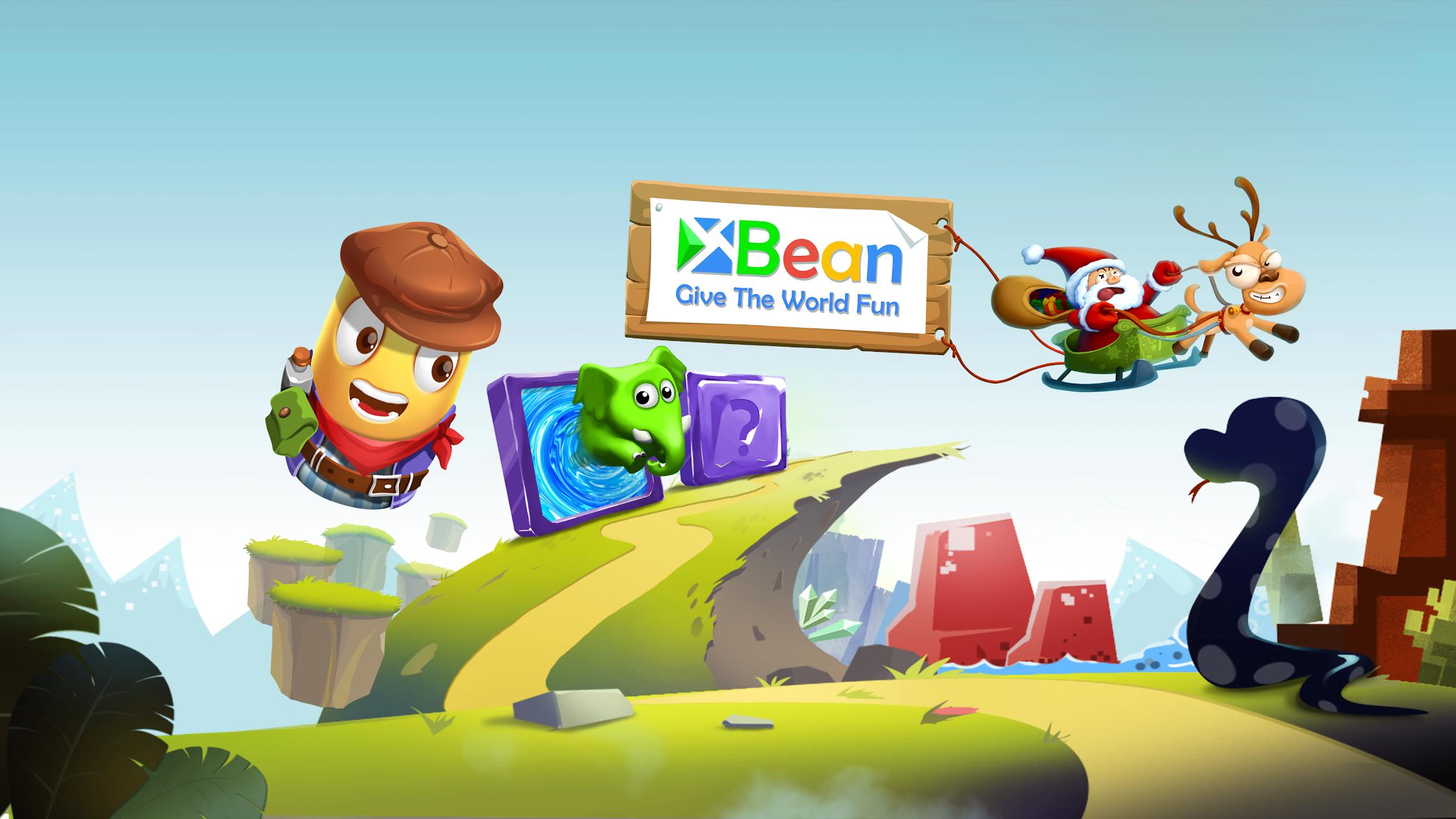 XBean Game
