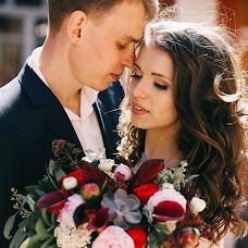 Wedding photographer Polina Mishurinskaya (Lina123). Photo of 03.05.2018