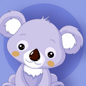 Koala: Sleep and Mindfulness icon