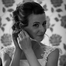 Wedding photographer Zsolt Gorotva (gorotva). Photo of 16.10.2017