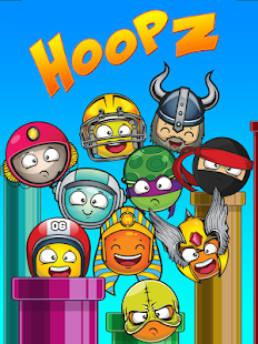 Hoopz- screenshot thumbnail