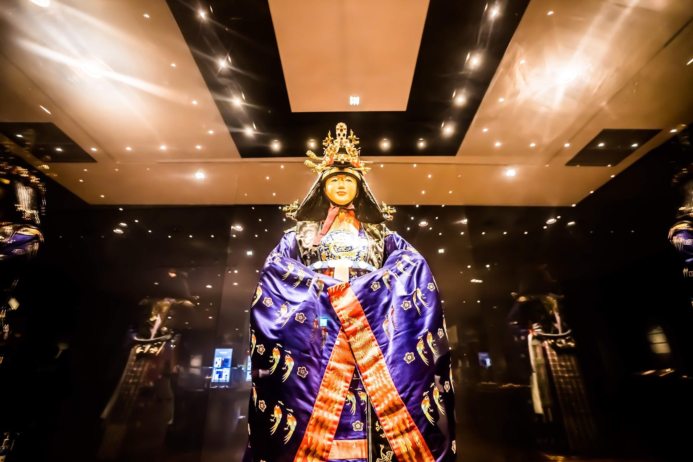 韓国 ソウル 国立古宮博物館1