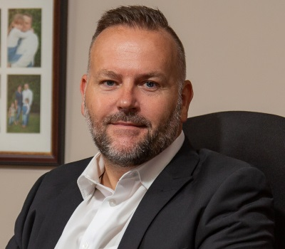 Jan Beukes, CEO and founder of Storex.