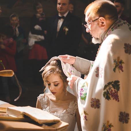 Hochzeitsfotograf Taras Yakovlev (yakovlevtaras). Foto vom 16.03.2018
