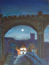 Photo: Acrylic painting 2011 - 4
